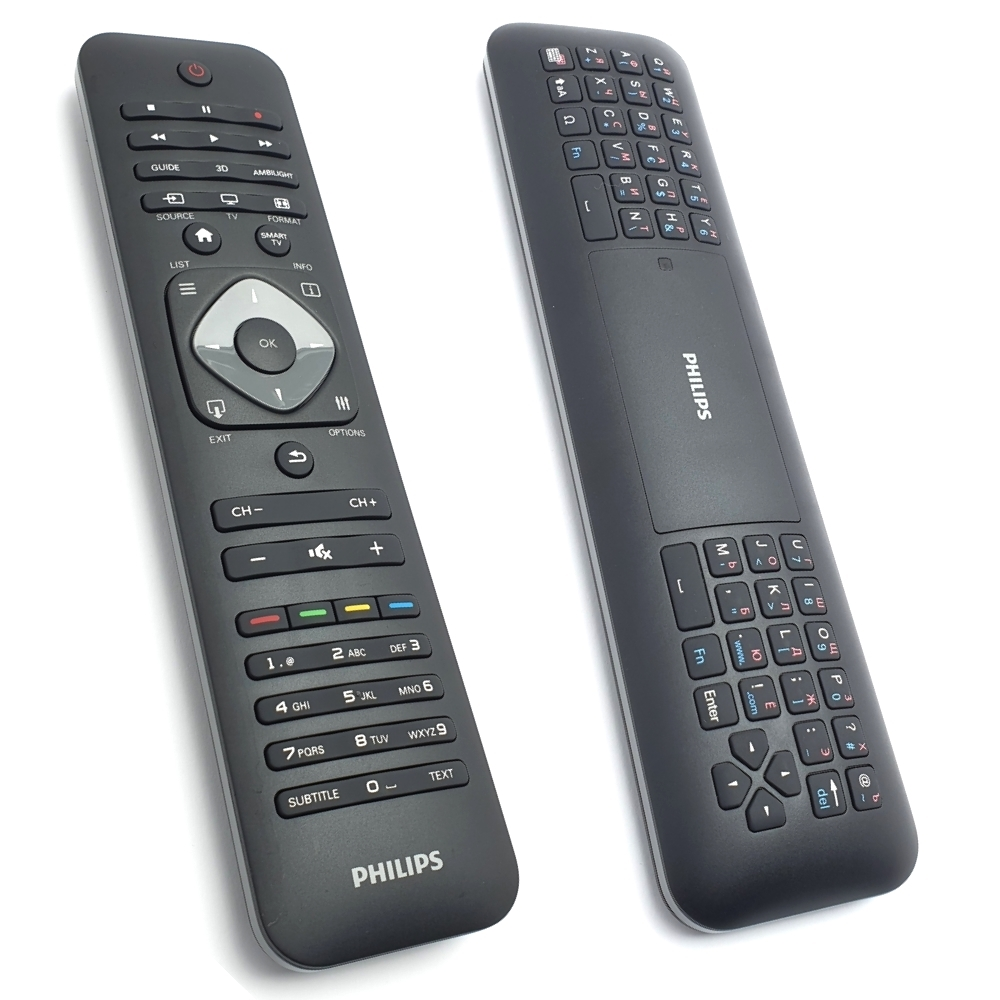 DIS PHILIPS 242254990637 ORIGINAL Дистанционно за телевизор PHILIPS 242254990637 ORIGINAL