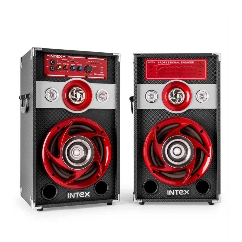 TON INTEX DJ601 2X8