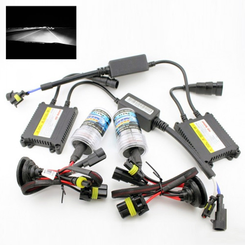 HID H1 5000K AC SLIM BASIC Ксенон комплект H1 5000K AC SLIM BASIC